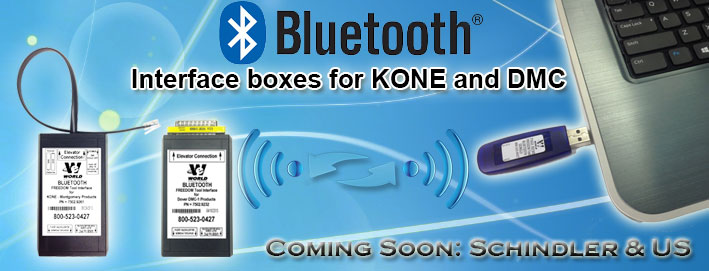 Bluetooth Interface