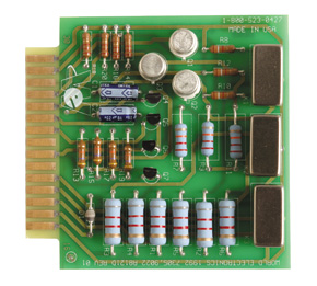 A8121D REPLACEMENT BOARD - Otis A8121D1 - Elevator Circuit Board