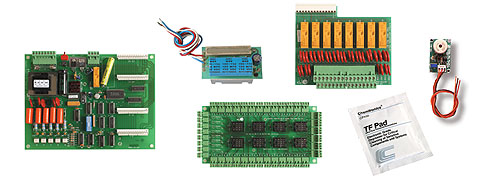 Elevator Modules & Miscellaneous Elevator Components