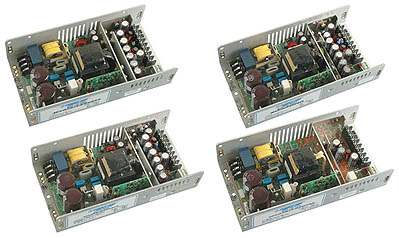 Elevator Power Supplies