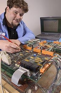Circuit Board Testing