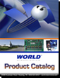 WORLD electronics Catalog