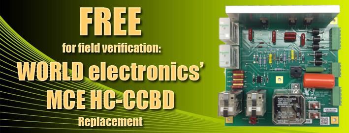 HC-CCDB Test